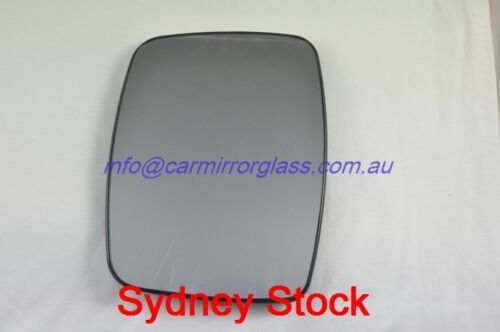 RIGHT DRIVER SIDE MERCEDES BENZ VITO 1998-2004 MIRROR GLASS WITH BASE