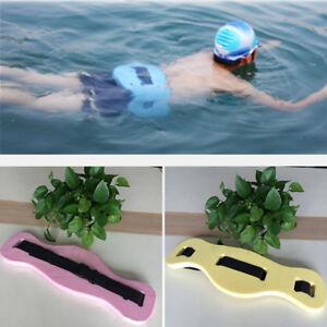 US-Adult-Swimming-Safety-Waistband-Waist-Training-Float-Plate-Floatation-Belt-41