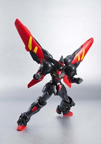 Anime & Manga Neu Bandai Robot Spirits Seite Ms Master Gundam Actionfigur Tamashii Naitions