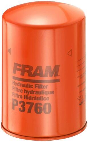 FRAM P3760 Hydraulic Filter At38431