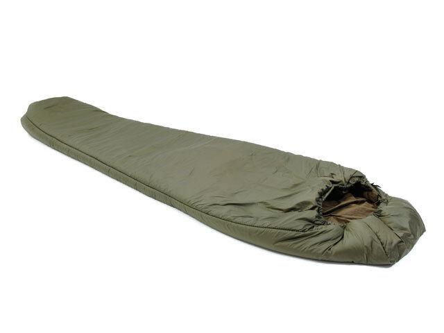 Snugpak Softie 9 Hawk Sac de Couchage Extrême 10°C