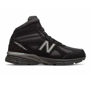 New Balance Men's 990 Mid Boots NEW