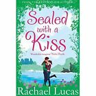 Sealed with a Kiss by Rachael Lucas (Paperback, 2014)