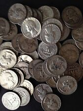 BUY TODAY!! (1) ONE Troy Pound LB U.S. Mixed Silver Coins Lot No Junk Pre-1965