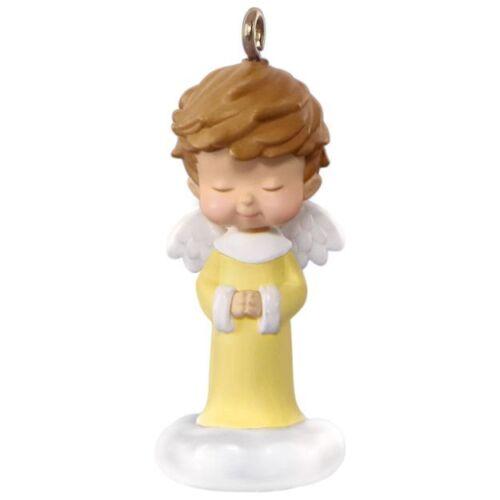 Hallmark 2017 Honeysuckle Marys Angels series Ornament