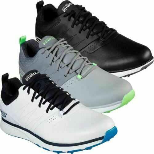 Skechers Men's Golf Shoes | eBay