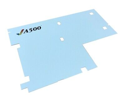 500 Plus New from Amiga Kit    0939 A500 Dust Cover for Commodore Amiga 500