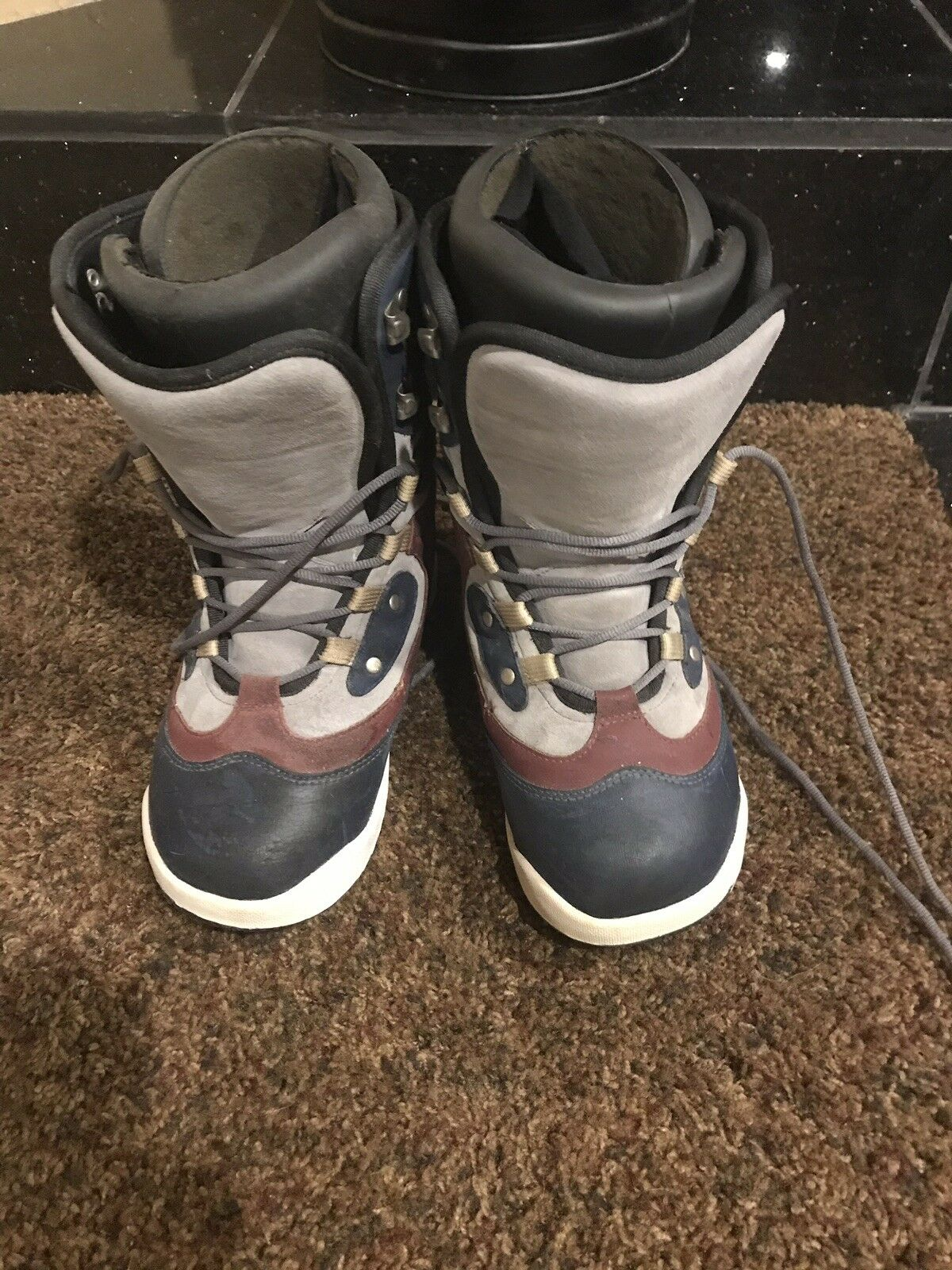Burton Snowboard Boots Size 6