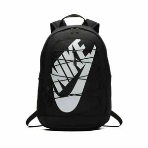 Nike Sportswear Hayward Futura 2 0 Mochila Negro Blanco Ba5883 013 Ebay
