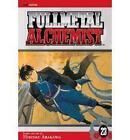 Fullmetal Alchemist, Vol. 23 by Hiromu Arakawa (Paperback, 2010)