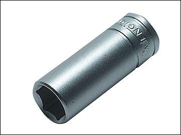 Teng TENM380617 Hexagon Socket Deep 3/8in Drive 17mm