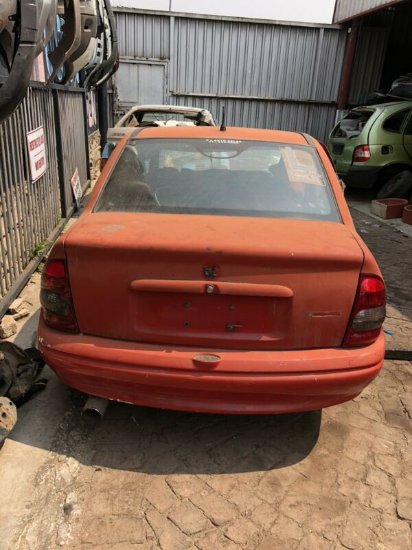Opel Corsa stripping for parts