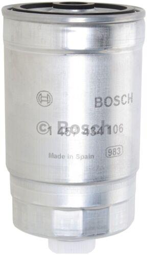 Fuel Filter-Diesel BOSCH 74010