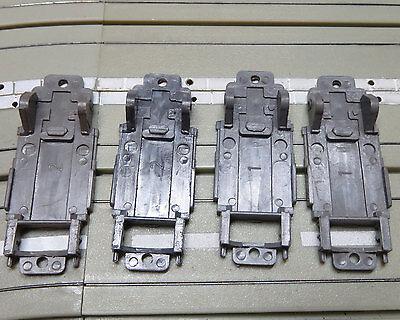 Coraggioso Faller Ams -- 4 X Sottoscocca/carrozzeria Scorrevole Vuoi Comprare Alcuni Prodotti Nativi Cinesi?