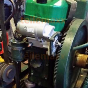 Anlasser-fuer-Multicar-M21-Motor-1H65-2H65-DDR-Getriebeanlasser-Wasserverdampfer