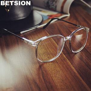 Vintage-Oversize-Eyeglass-Frames-Glasses-Full-Rim-Spectacles-Eyewear-Rx-able