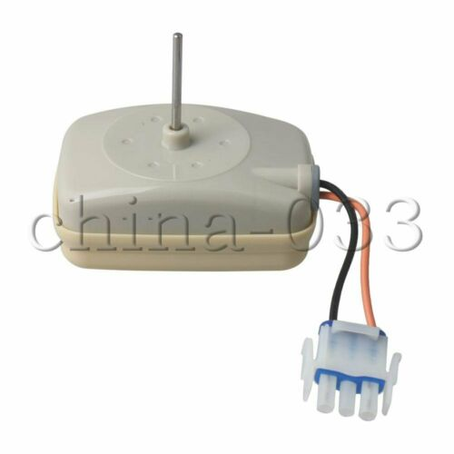 AC110V WR60X10141 Fan Motor Replacement Part for Refrigerator Evaporator