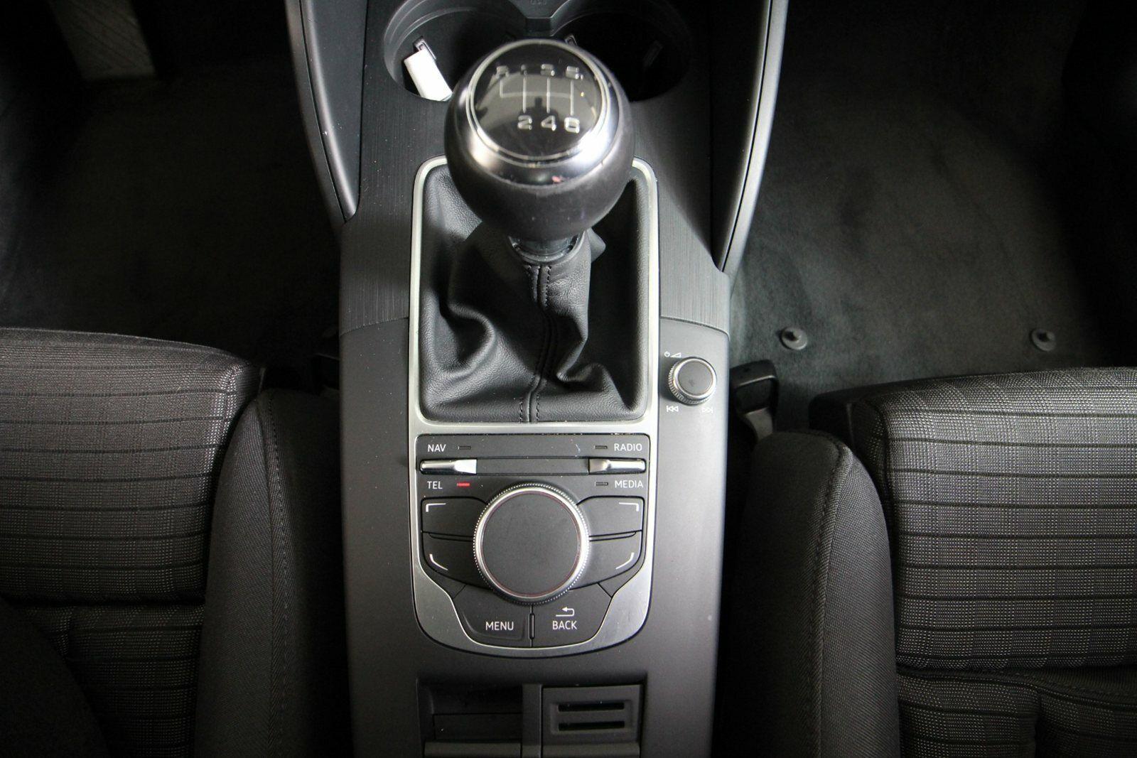 Audi A3 TFSi 150 Ambition SB