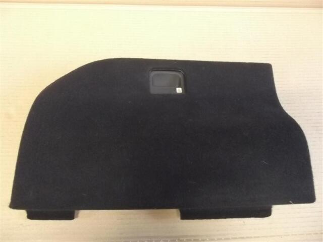 AUDI 100 A6 S6 C4 3vj anthracite Capot TRIANGLE DE SIGNALISATION coffre