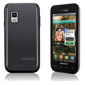 samsung fascinate 2gb black verizon smartphone 635753486377 ebay rh ebay com Verizon Wireless Samsung Fascinate Verizon Samsung Fascinate Phone