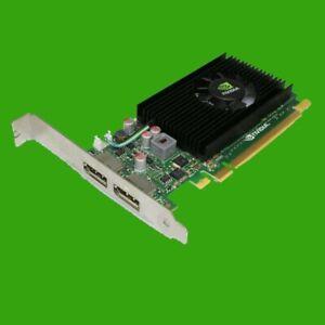NVIDIA-Quadro-NVS-310-Grafikarte-2x-Displayport-PCI-e-x16-678929-002