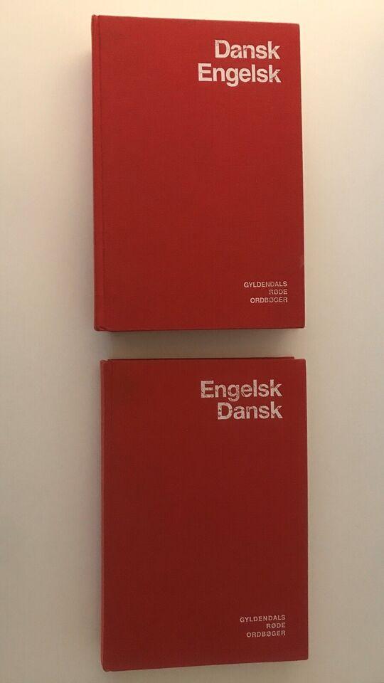 Gyldendals røde ordbøger, Jens Axelsen, år 2000