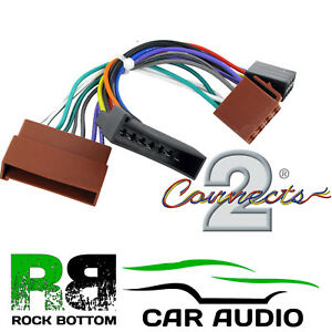 jvc adapter wiring harness 96 ford van wiring diagram for you • ct20fd01 ford scorpio 95 98 car stereo iso adaptor lead wire radio rh co uk kenwood wiring harness colors jvc kd s26 wiring harness