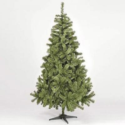 New - Snowtime 481 Tip Colorado Slim Spruce Wrapped Christmas Tree - 5FT/6FT/7FT