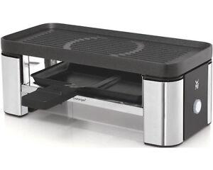 Wmf Küchenminis Elektrogrill : Wmf küchenminis raclette für zwei ebay