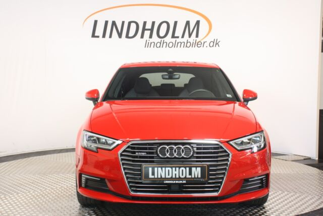 Audi A3 1,4 e-tron S-line SB S-tr.