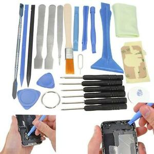 Apple iPhone iPad Portable outil de réparation Set 17 Pcs Set Torx Eject Pin