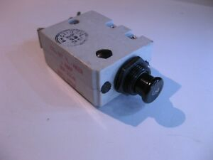 Circuit-Breaker-3-AMP-Mechanical-Products-MP-1505-Used-Qty-1