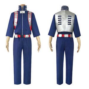 My Boku no Hero Academia Cosplay Costume Todoroki Shouto Unisex Suit Full Set