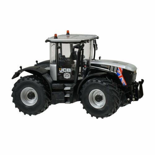 BRITAINS Fendt 828 Vert Tracteur 1:32 43177 Limited Edition Silver