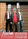 Reuben - What Happens In Aldershot, Stays In Aldershot (DVD, 2008, 2-Disc Set)