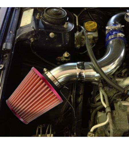 PERFORMANCE COLD AIR FEED INDUCTION INTAKE KIT 2103007R Saab