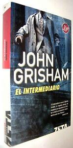 EL-INTERMEDIARIO-JOHN-GRISHAM