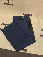 RARE KITON Blue Summer Jeans - Size: 36 / NWT