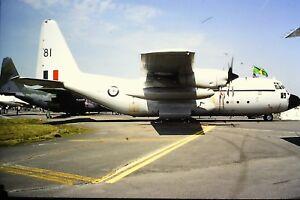 4-550-Lockheed-C-130E-Hercules-A97-181-Cn-382-4181-RAAF-Kodachrome-Slide