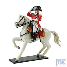 B47061 W.Britain King George III Mounted 1798 Regiments Classic