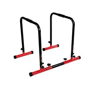 Fitness-Chin-Up-Dip-Parallel-bars-Paralette-Stand-Push-Equaliser-Cross-Training