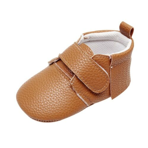 Newborn Toddler Baby Girl Boy Tassel Soft First Walkers Casual Shoes Sneakers