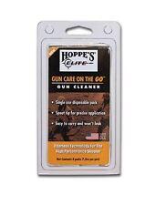 New Hoppe's Elite Gun Cleaner Pillow Packs 8 Ct. GCPP8