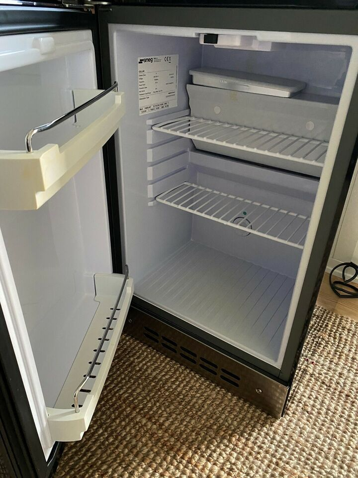 Køle/fryseskab, Smeg SMEG FAB 5