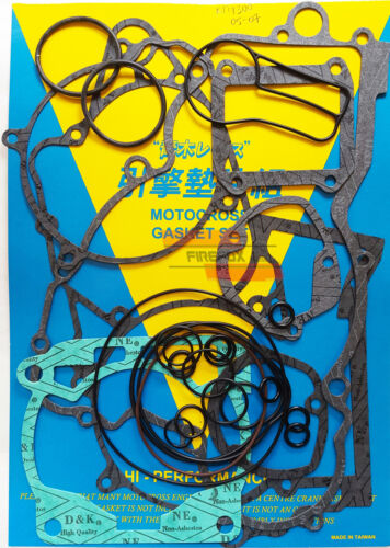 KTM300 KTM 300 EXC SX 2005 2006 2007 Full Gasket Kit