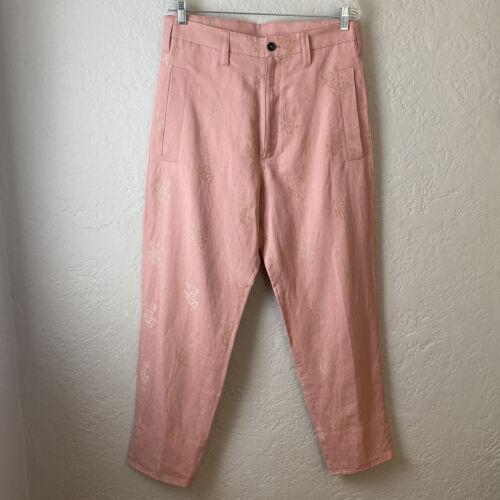 SS19 Ann Demeulemeester Pants size Small