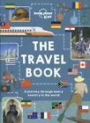 Lonely Planet Kids Travel Atlas Book (2015, Gebundene Ausgabe)