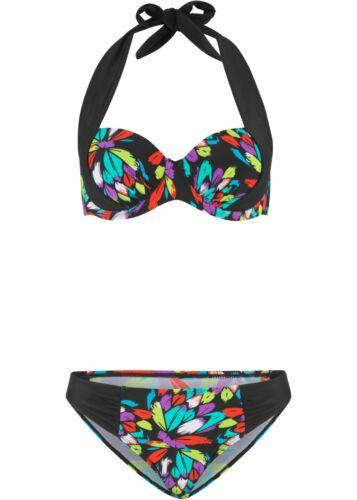 STAFFA-Bikini 2-tlg Set tg 36//38//40//42 coppa C costume da bagno nuovo