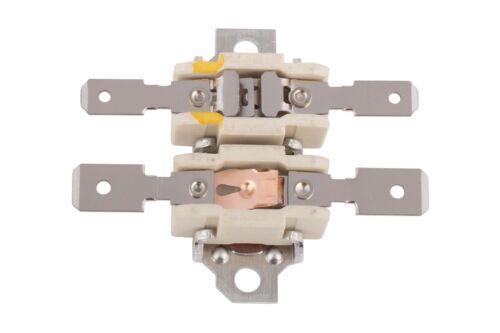 Polti Thermostat 180C Thermosicherung Sicherheit 260C Vaporella Forever Clean