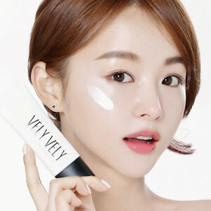 Pearl Makeup >> Details About Imvely Vely Vely Aura Pearl Base Moisture Shiny Makeup Base 40ml Korea Cosmetics